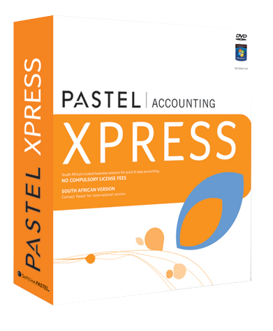 XPRESS BIX for your accountant in JHB