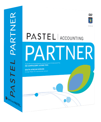 PARTNER-BOX For your accountant in JHB