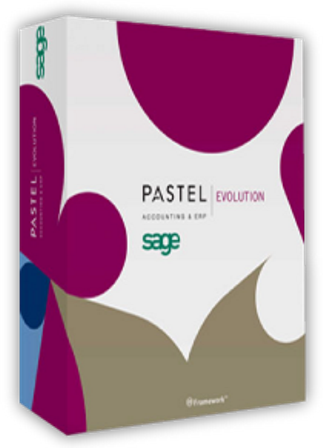 Pastel Evolution by Your accountant in Alberton